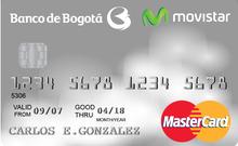 Tarjeta de Crédito Platinum Movistar