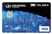 Tarjeta Claro-Fijo Clásica - antes Telmex