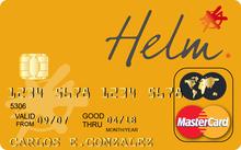 Tarjeta Gold MasterCard